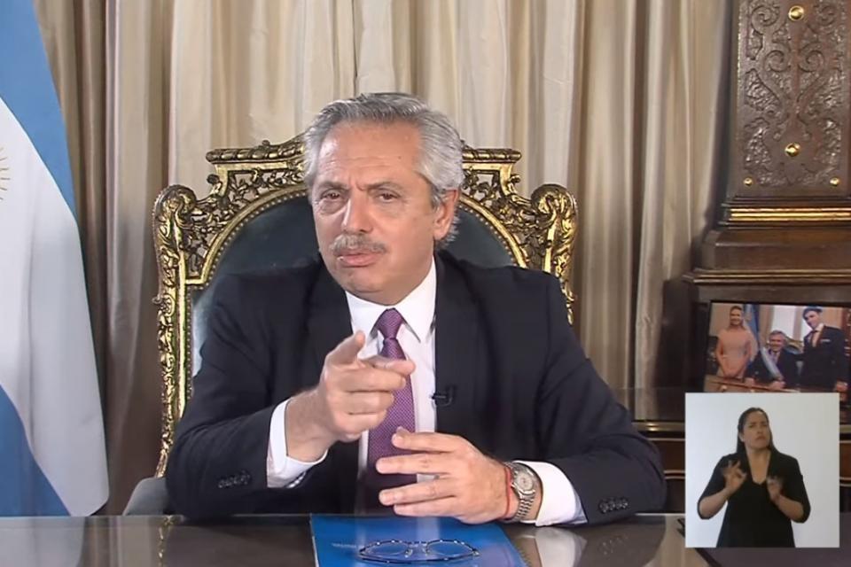 Por decreto, Alberto Fernández les dará a los intendentes el control de precios en los pequeños comercios