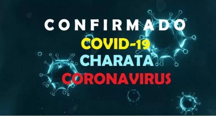 Charata: SEGUNDO CASO POSITIVO DE CORONAVIRUS
