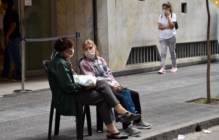 Las Breñas establece el uso obligatorio de barbijo: habrá sanciones para quienes incumplan