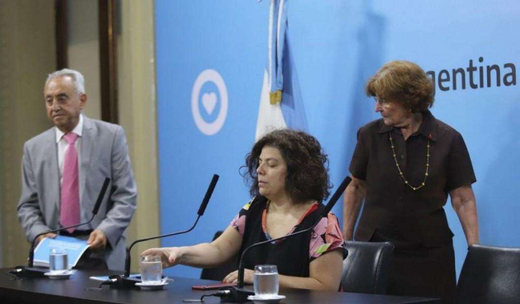 Coronavirus en Argentina: hay 90 muertos y 468 recuperados