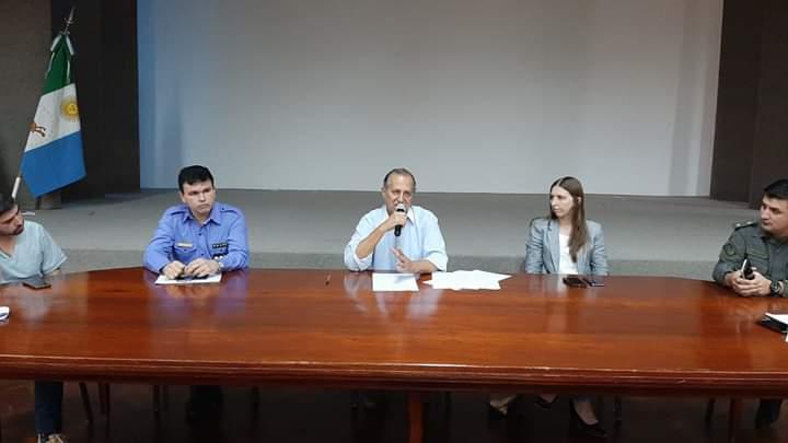 Villa Ángela: Las personas que vengan de Resistencia tendrán que hacer cuarentena con 14 días de aislamiento
