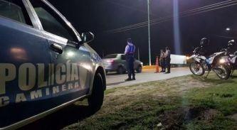 VILLA ÁNGELA: 24 PERSONAS FUERON DETENIDAS POR VIOLAR LOS DECRETOS DE AISLAMIENTO
