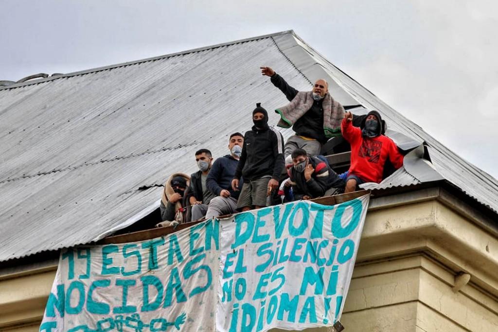 Coronavirus en la Argentina: el Presidente avaló las excarcelaciones y ya son más de mil los liberados