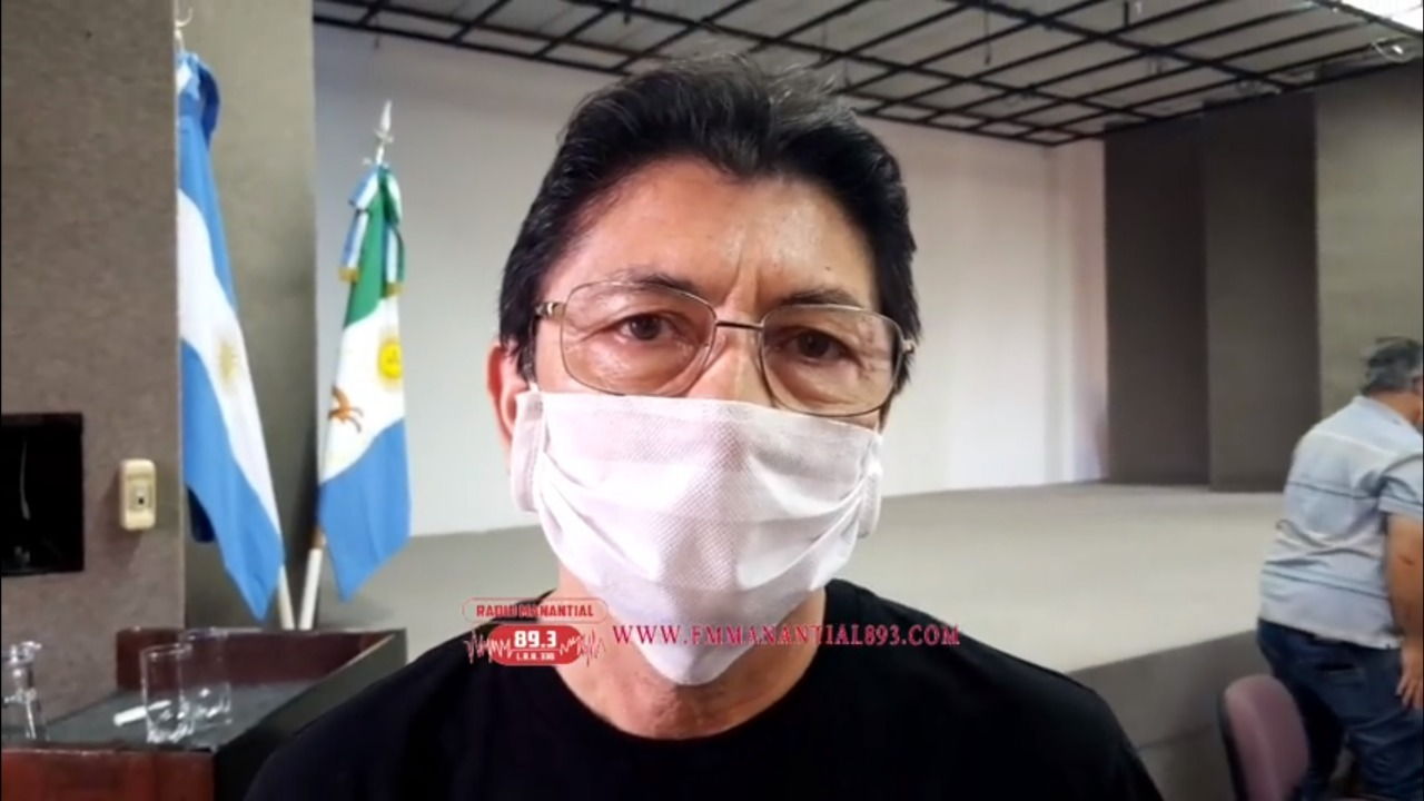DANIEL AYALA | PAGOS A MUNICIPALES: