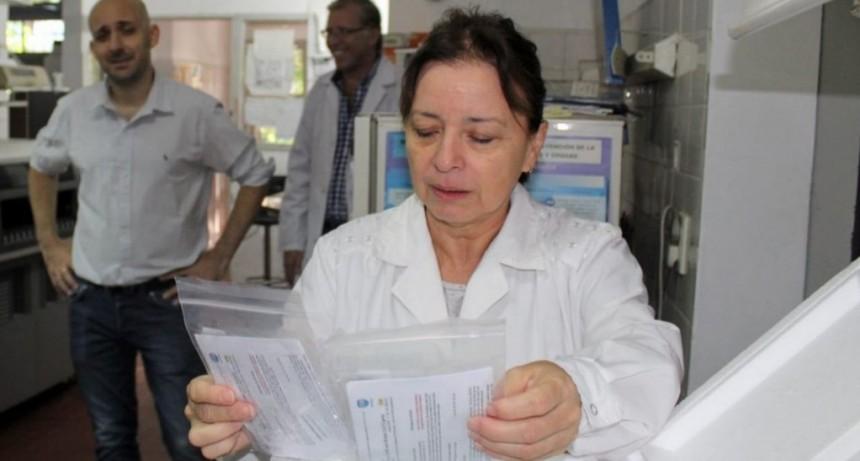 Coronavirus: ya son 1133 los infectados en la Argentina