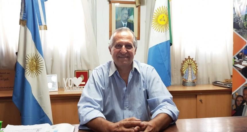 """PAPP VOLVIÓ A REMARCAR QUE """"LAS MALVINAS SON Y SERÁN SIEMPRE ARGENTINAS"""""""