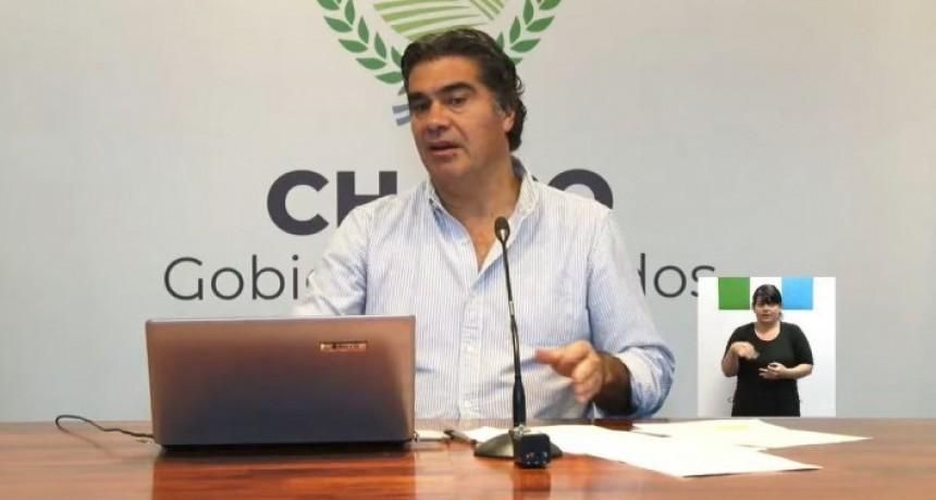 Coronavirus en el Chaco: suman 115 los casos confirmados en la provincia y hay siete pacientes dados de alta