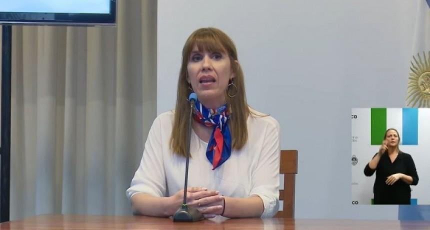 Desde Salud afirman que son tres los nuevos casos de coronavirus en Chaco y suman 124 en total