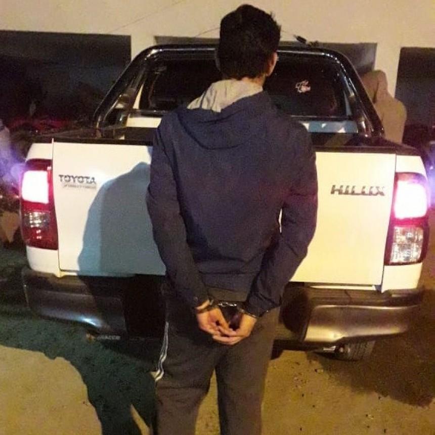 VILLA ÁNGELA: SIGUEN LOS DETENIDOS POR VIOLENTAR LOS DECRETOS DE AISLAMIENTO OBLIGATORIO