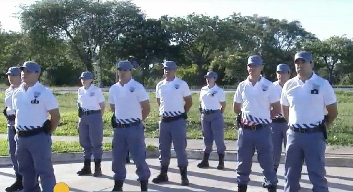 Ponen en marcha la Policía de Seguridad Sanitaria