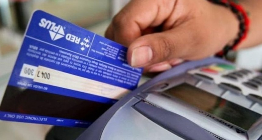 Tarjetas de crédito: nuevo esquema para financiar saldos