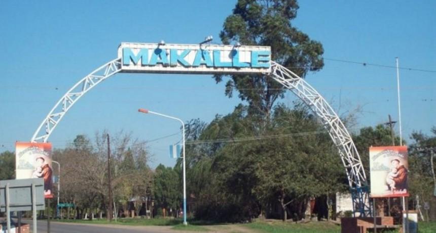 Confirman primer contagiado de Covid-19 en Makallé