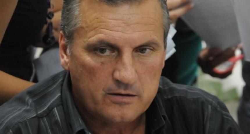 Falleció el diputado provincial José Barbetti
