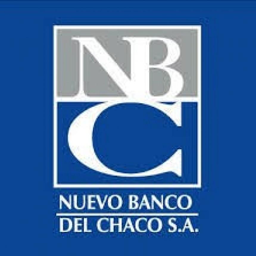 El Banco del Chaco seguirá atendiendo por turnos