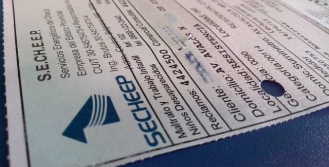 Secheep sumó más tarjetas para el pago telefónico de las facturas
