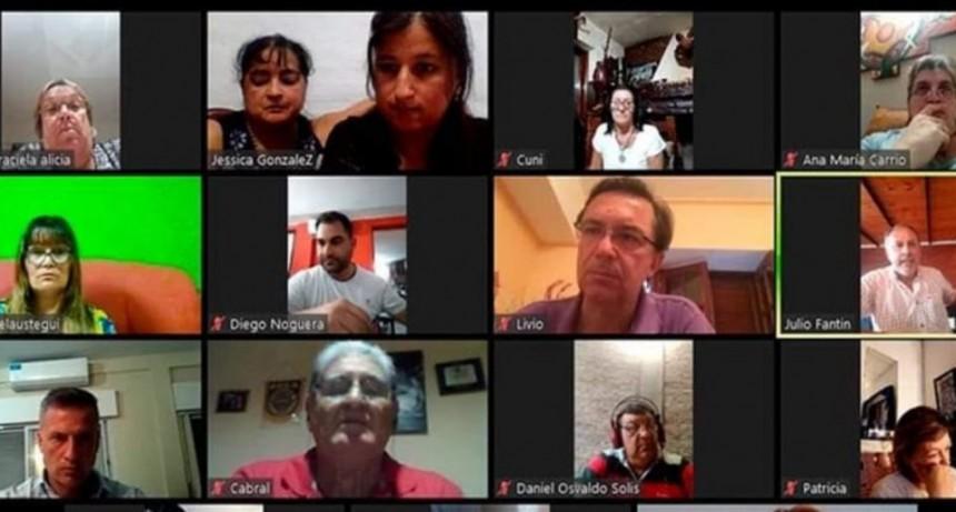 Suspenden las elecciones de renovación de autoridades de la UCR