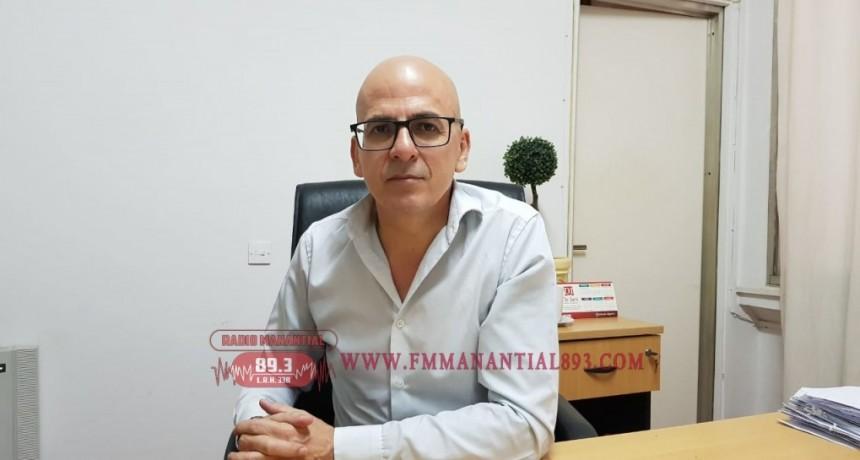 FISCAL DR. SERGIO RÍOS SOLICITA: