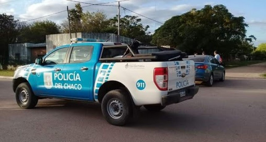 Se confirmó el primer caso de coronavirus dentro de la Policía de Chaco