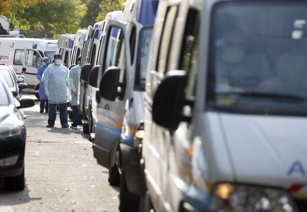 Ascienden a 187 las personas fallecidas por coronavirus en el país