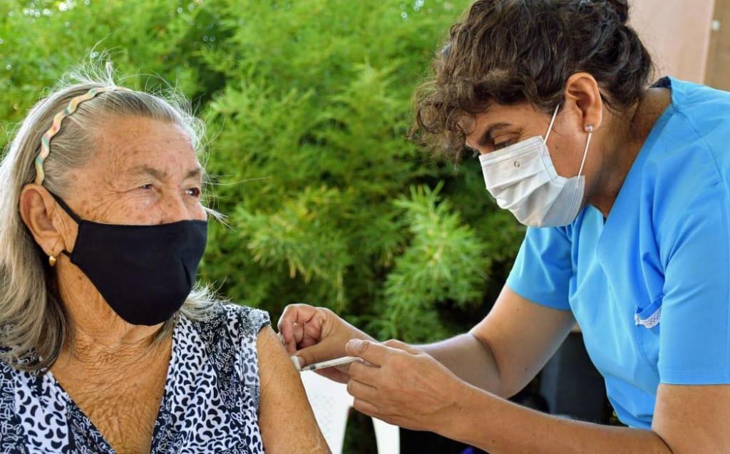¿Cómo sigue el plan de vacunación contra el Covid-19 en esta Semana Santa?
