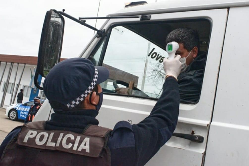 Chaco: EL GOBIERNO RECUERDA LOS REQUISITOS PARA EL INGRESO Y EGRESO DE LA PROVINCIA