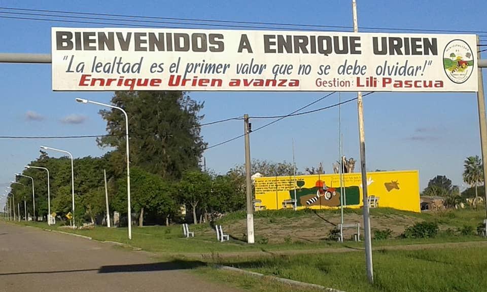 Enrique Urien: POR RESOLUCION MUNICIPAL N°073/2021,Y BROTE DE CONTAGIOS DE COVID 19 SUSPENDE ACTIVIDADES EN LA LOCALIDAD.