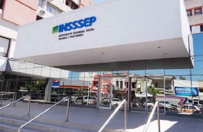 INSSSEP transfirió al foro de prestadores médicos más de $411 millones