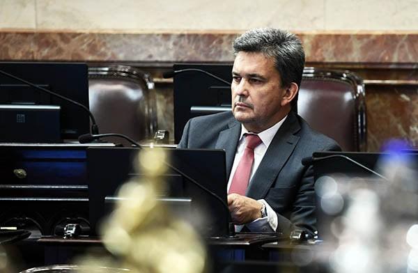 Villa Ángela: SENADOR VICTOR ZIMMERMANN | LA REFORMA DE GANANCIAS Y MONOTRIBUTO ES UN ALIVIO INSUFICIENTE