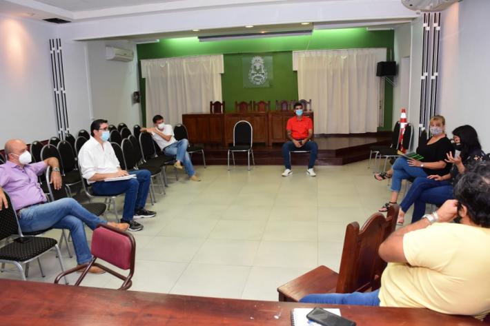 Sáenz Peña: aumentan los casos positivos de COVID-19 en jóvenes
