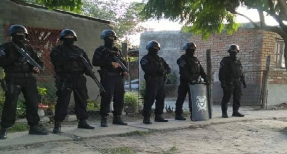 Arrestaron en Resistencia a presunto integrante de una banda narco santafecina