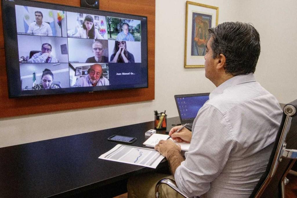 """El Chaco registra un aumento """"significativo"""" del número de contagios"""