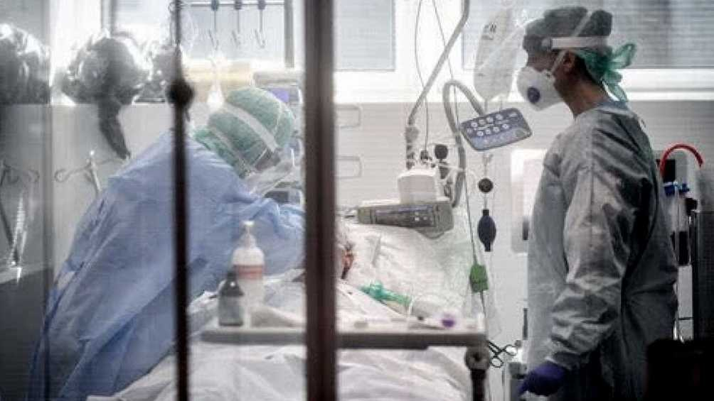 Director de sanatorio de Resistencia advierte sobre aumento en la ocupación de camas por casos COVID-19