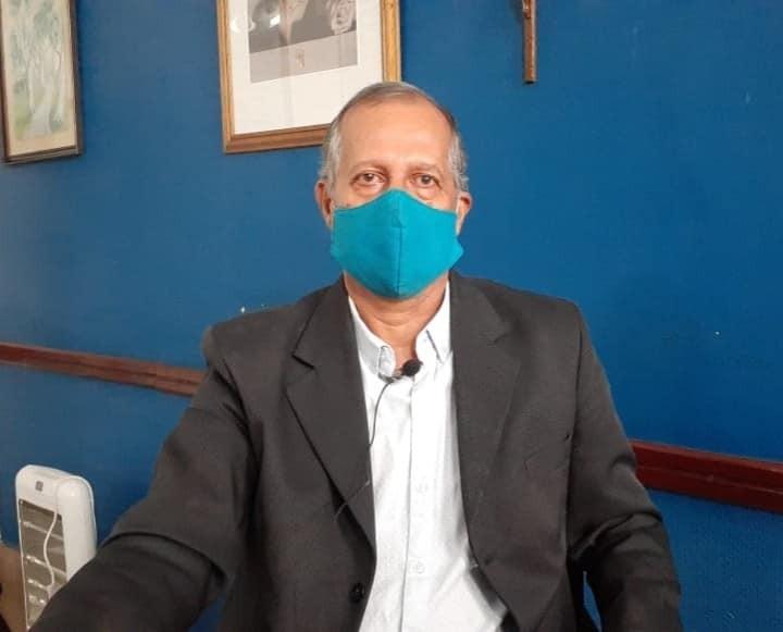 Villa Ángela: PAPP TRABAJA JUNTO AL GOBERNADOR PARA BRINDAR MAYOR SEGURIDAD A LAS ZONAS RURALES