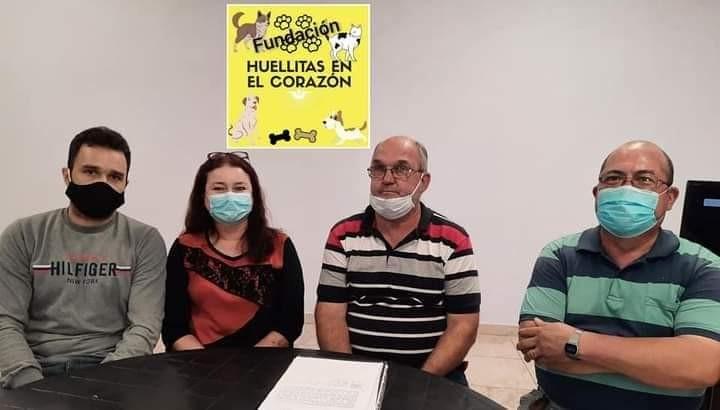SANTA SYLVINA CONCRETÓ LA PERSONERIA JURIDICA DEL REFUGIO