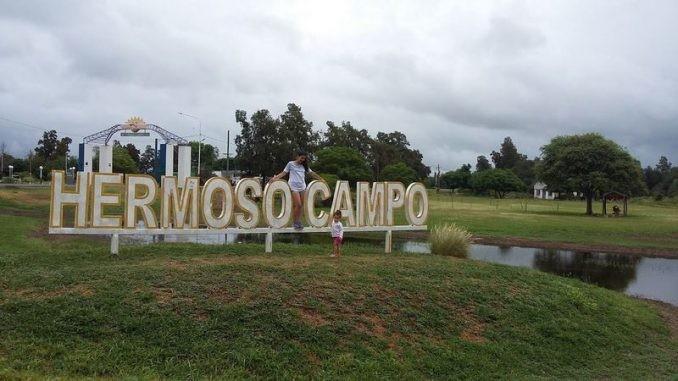 Hermoso Campo faculta a la fuerza pública a