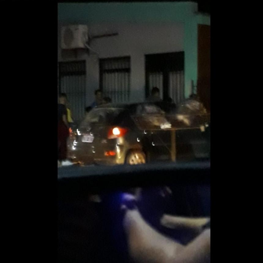 Villa Ángela: DESARTICULARON 2 FIESTAS CLANDESTINAS