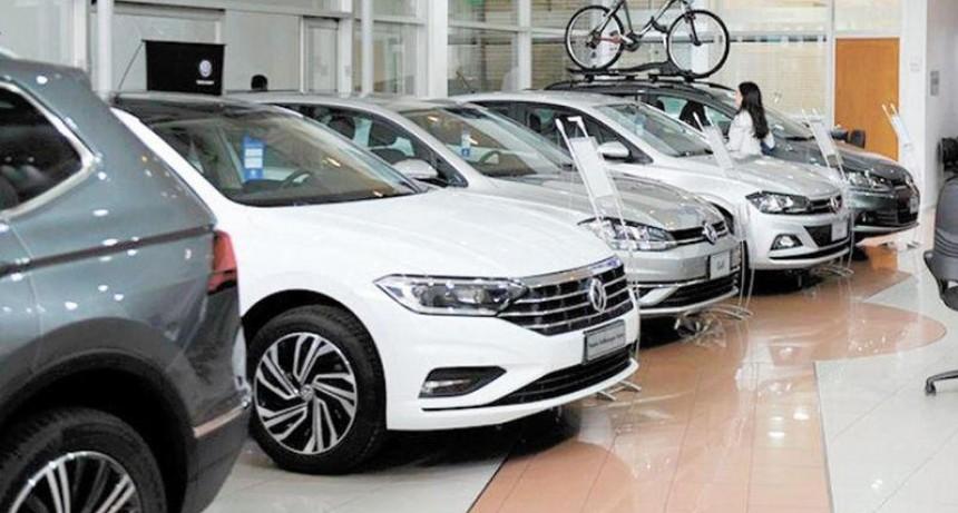 Autos más caros: patentar un 0km se elevó entre un 17 y un 29 por ciento