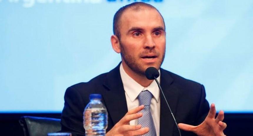 El ministro de Economía irá a Rusia para agilizar el envío de vacunas y conseguir apoyo con el FMI