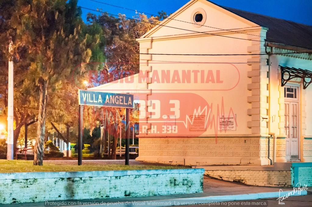 24 de Mayo Aniversario de la fundación de la Ciudad de Villa Ángela