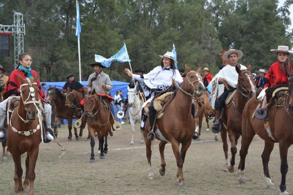 Gustavo Barberi: La V Fiesta del Locro y la Argentinidad será los días 13 y 14 de Julio.