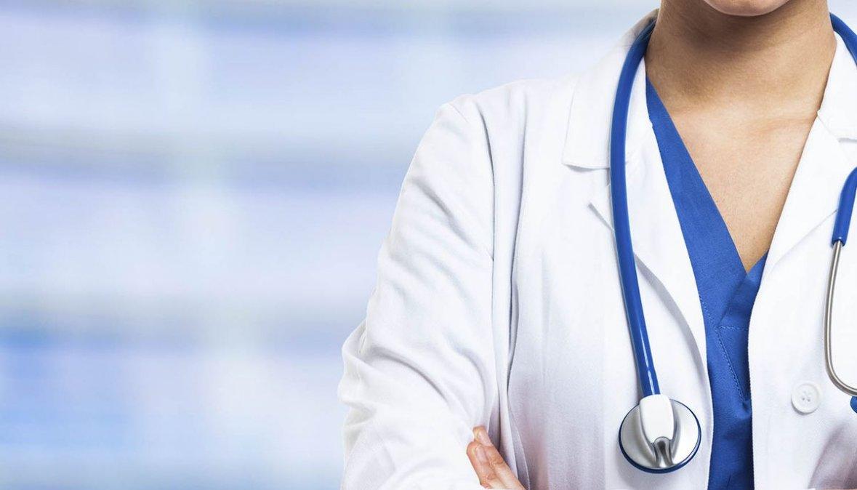 Confirman que 764 profesionales de la salud tienen COVID-19
