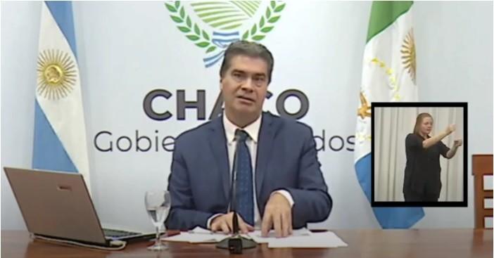 Chaco: una por una las fechas de habilitación de actividades