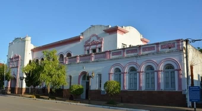 Villa Ángela: EL MUNICIPIO FACILITA UN N° DE WHATSAPP PARA DENUNCIAS DE VIOLACIONES AL AISLAMIENTO SOCIAL, PREVENTIVO Y OBLIGATORIO