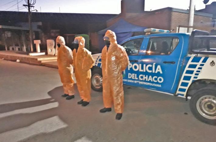 Coronavirus en Chaco: 38 nuevos casos en 24 horas marca un nuevo récord de contagios