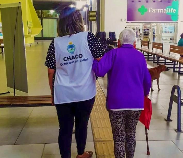 Actualizarán el protocolo para instituciones de adultos mayores