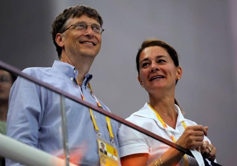 Divorcio multimillonario: tras 27 años de matrimonio se separaron Bill Gates y Melinda