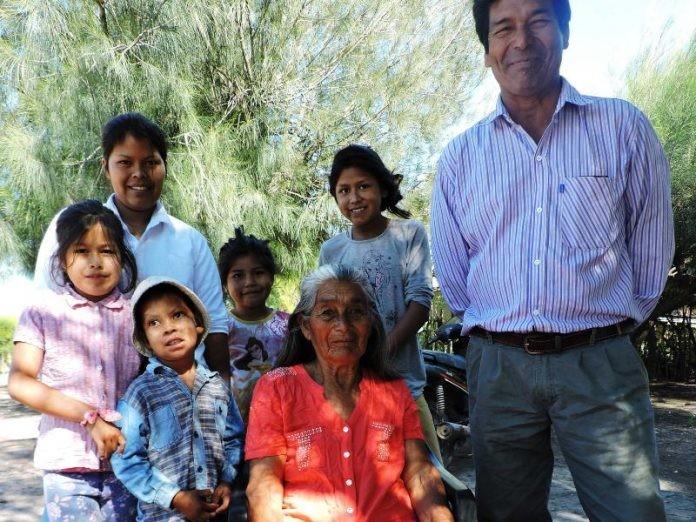 Revelan que el 75% de las comunidades Moqoit del Chaco no están reconocidas
