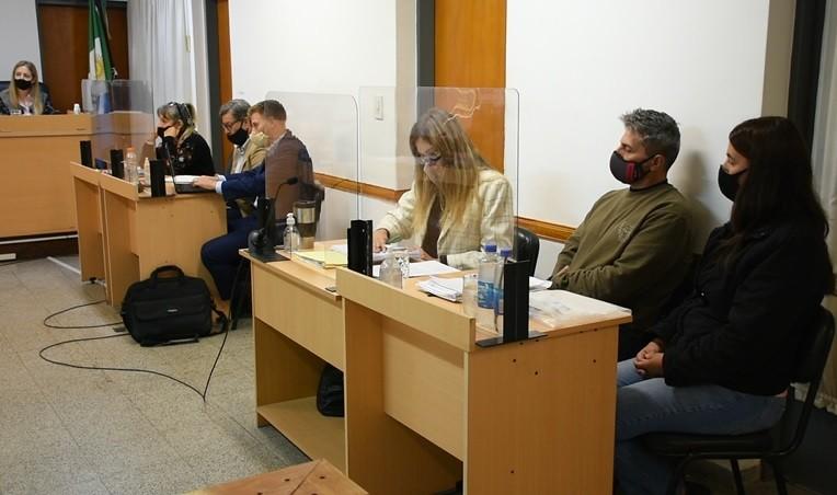Juicio por corrupción: la Fiscalía pidió ocho años de prisión para el ex ministro Roberto Lugo