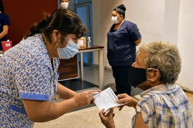 Coronavirus: con 293 nuevos casos, el Chaco superó los 46 mil infectados