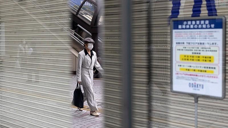 Japón extiende el estado de emergencia a menos de 90 días de la apertura de los Juegos Olímpicos